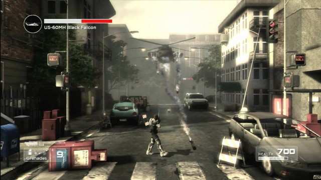 Shadow Complex Receives PEGI Rating For A PC Remaster