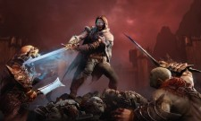 Story Trailer And Cast Released For Middle-Earth: Shadow Of Mordor