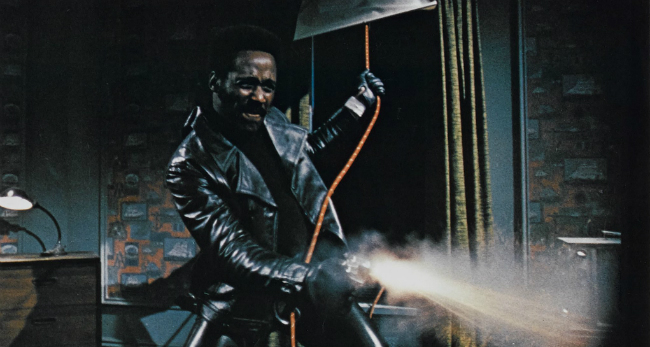 New Line's Shaft Reboot To Reinvent Story; Expect More Drama Than Comedy