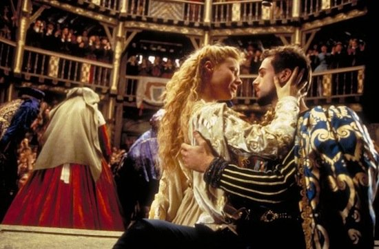Shakespeare in Love1 6 Of The Best Shakespeare Films