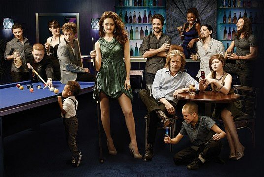 Showtime Orders More Shameless And House Of Lies