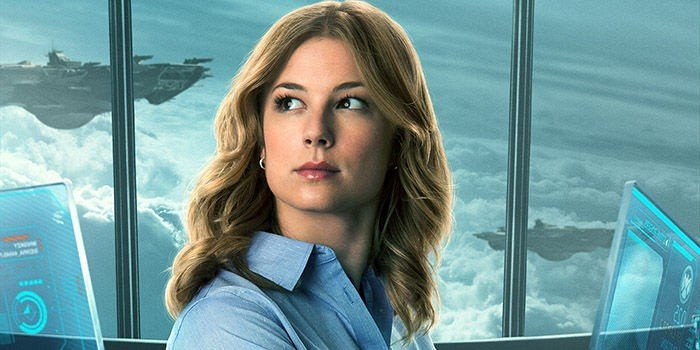 Emily VanCamp Unsure Of Sharon Carter's Involvement In Avengers: Infinity War