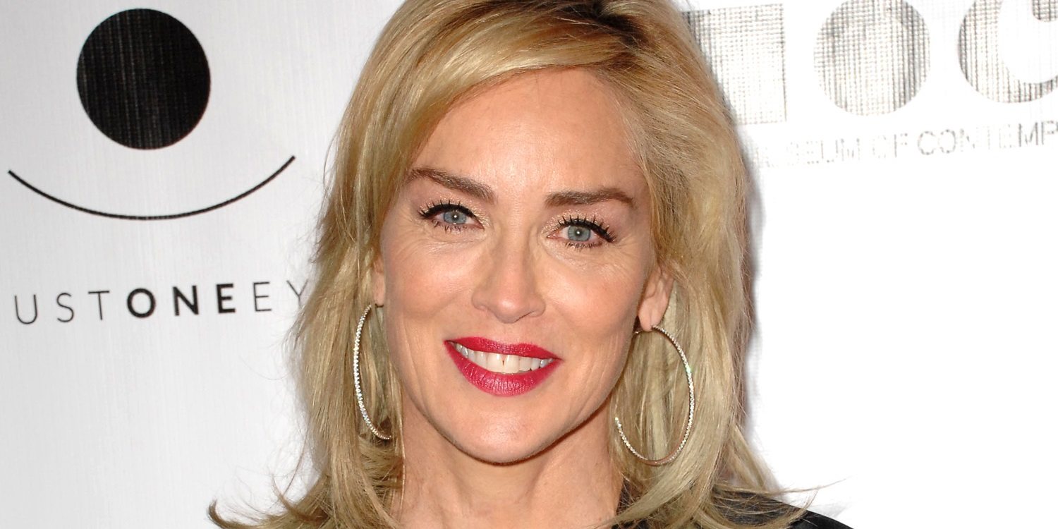 Sharon Stone Says She Has A Role In A Future Marvel Movie