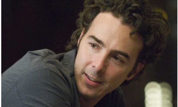 Shawn Levy  Shawn Levy Lines Up For This Is Where I Leave You