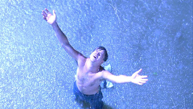 Shawshank Redemption 8 Of The All Time Best Academy Award Losers