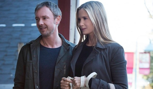 """Intruders Series Premiere Review: """"She Was Provisional"""" (Season 1, Episode 1)"""