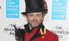 Michael Sheen Reportedly Cast In Pixar Sequel Finding Dory