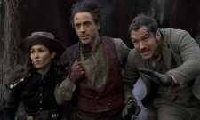 First Footage From Sherlock Holmes 2