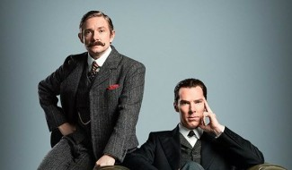Victorian London Looms Large In Riveting First Trailer For Sherlock Christmas Special
