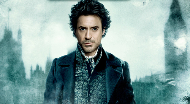 "Robert Downey Jr. Hints Sherlock Holmes 3 Could Begin Filming ""This Year"""