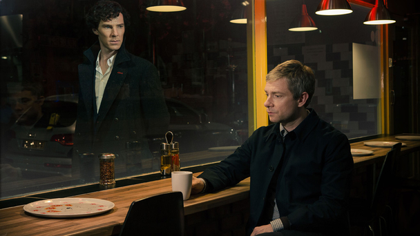 "Sherlock Season Premiere Review: ""The Empty Hearse"" (Season 3, Episode 1)"