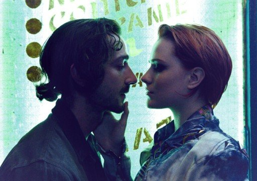 Charlie Countryman Blu-Ray Review