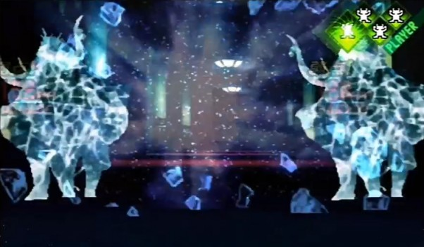 Shin Megami Tensei IV 3