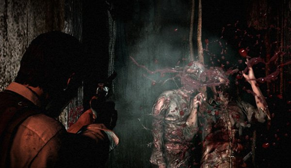 [Update] New Gameplay Footage Of The Evil Within Leaked
