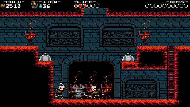 Shovel Knight Will Bring Retro-Inspired Gameplay To PlayStation Devices In April