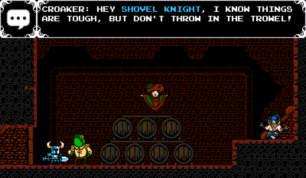 Shovel Knight 3