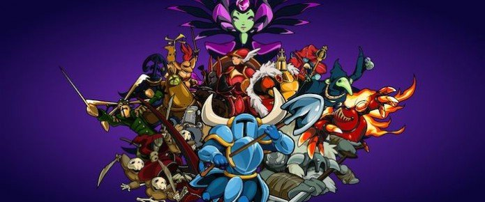 Indie Hit Shovel Knight To Receive Nintendo Switch Release And New Modes