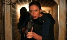 Pulse-Pounding Sicario Clip Has Emily Blunt Breach And Clear A Safe House