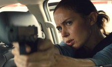 Emily Blunt Tackles The War On Drugs Head On In Thrilling Trailer For Sicario