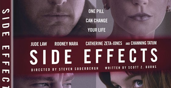 Side Effects Blu-Ray Review