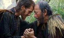 Martin Scorsese's Historical Epic Silence Plants Flag On Late December Release