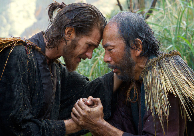 Oscar Hopeful Silence Shaping Up To Be Martin Scorsese's Longest Movie To Date