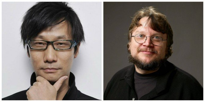 Guillermo del Toro Calls Konami's Decision To Can Silent Hills Nonsensical