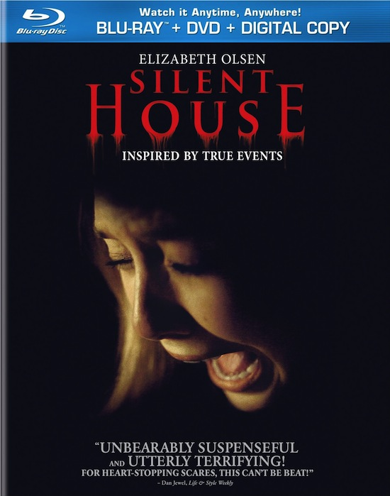 Silent House Blu-Ray Review