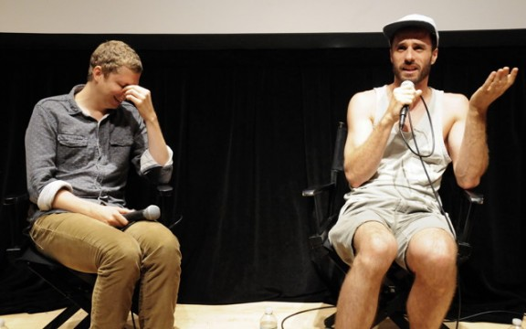 Roundtable Interview With Michael Cera And Sebastián Silva On Crystal Fairy