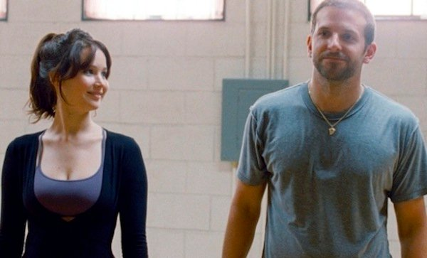 Silver Linings Playbook2 Ranking The Best Picture Nominees For The Oscars
