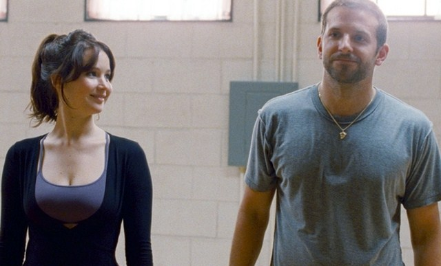 6 Pleasantly Surprising Things About Silver Linings Playbook