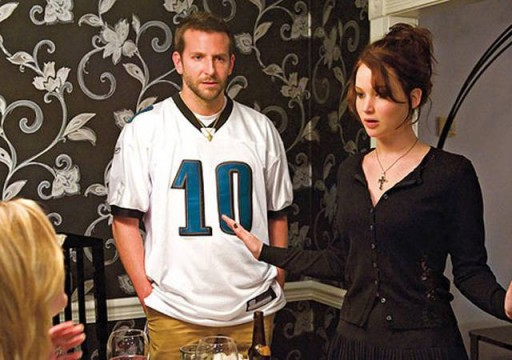 Silver Linings Playbook8 512x360 Full Predictions For The 2013 Academy Awards