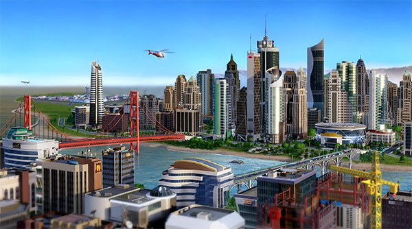 Are Maxis About To Implement An Offline Mode For SimCity?