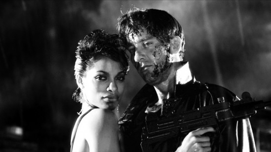 Sin City: A Dame To Kill For Officially Announced