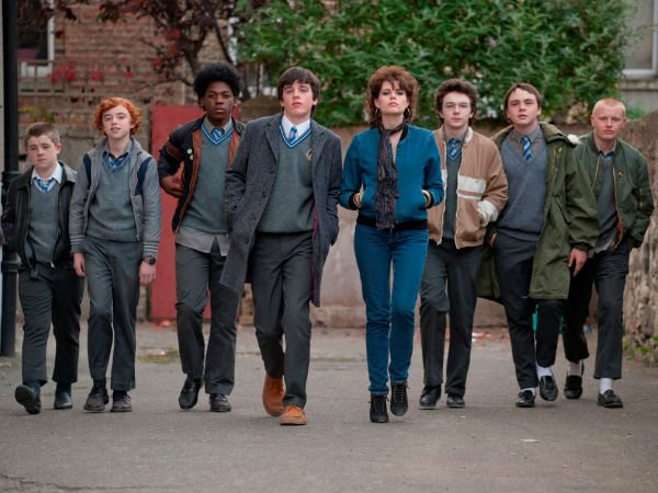 Sing Street Review