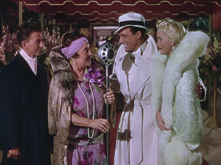 Singin in the Rain 8 Of The All Time Best Academy Award Losers