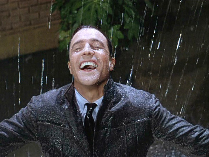 Singin in the Rain1 8 Movies Only a Bitter, Cynical Person Could Hate