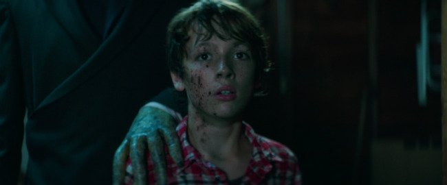 Fresh Batch Of Sinister 2 Screenshots Will Send A Shiver Down Your Spine