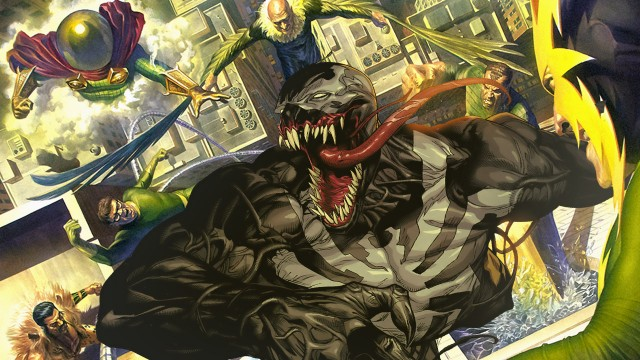 The Amazing Spider-Man Franchise Won't Show Venom Until The Already Announced Origin Film