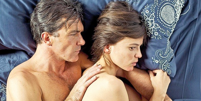 Roundtable Interview With Antonio Banderas On The Skin I Live In