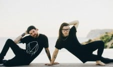 """Dillon Francis And Skrillex Reveal Their """"Rebirth"""" Of GTA's """"Red Lips"""""""