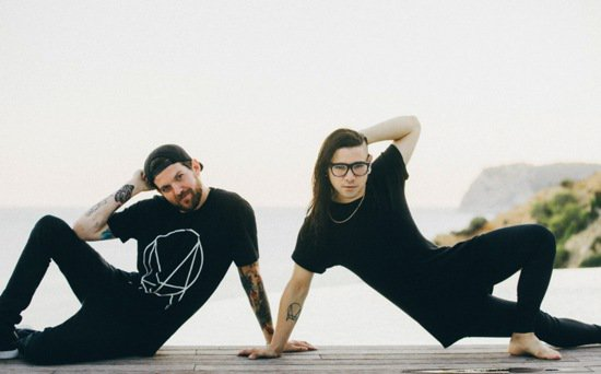 """Dillon Francis Previews Remix Of Skrillex's """"Red Lips"""""""