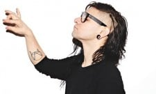 "Skrillex's Unreleased ""Scary Monsters And Nice Sprites"" Video Surfaces"