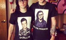 "Dillon Francis Drops The ""Cutest"" Collaboration With Skrillex"