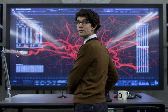 Ben Whishaw Replaces Colin Firth As Voice Of Paddington