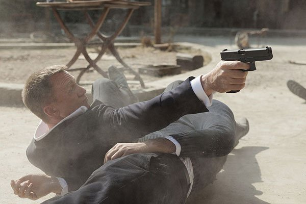 Final Trailer For Sam Mendes' Skyfall Hits The Web