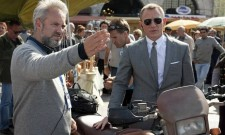 Press Conference Interview With Daniel Craig And Sam Mendes On Skyfall