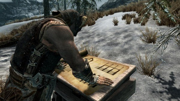 Don't Get Excited About Playing The Elder Scrolls V: Skyrim On Xbox One Just Yet