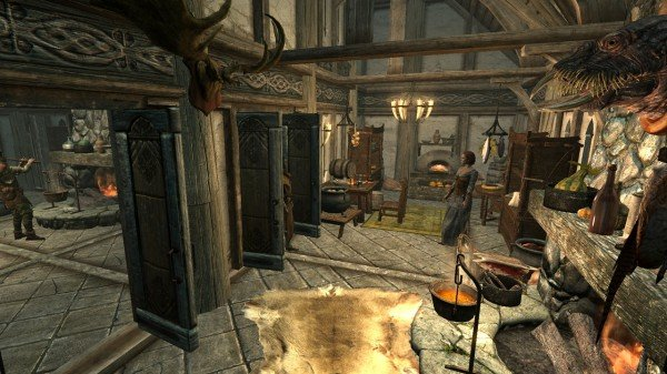 The Elder Scrolls V: Skyrim - Hearthfire DLC Review