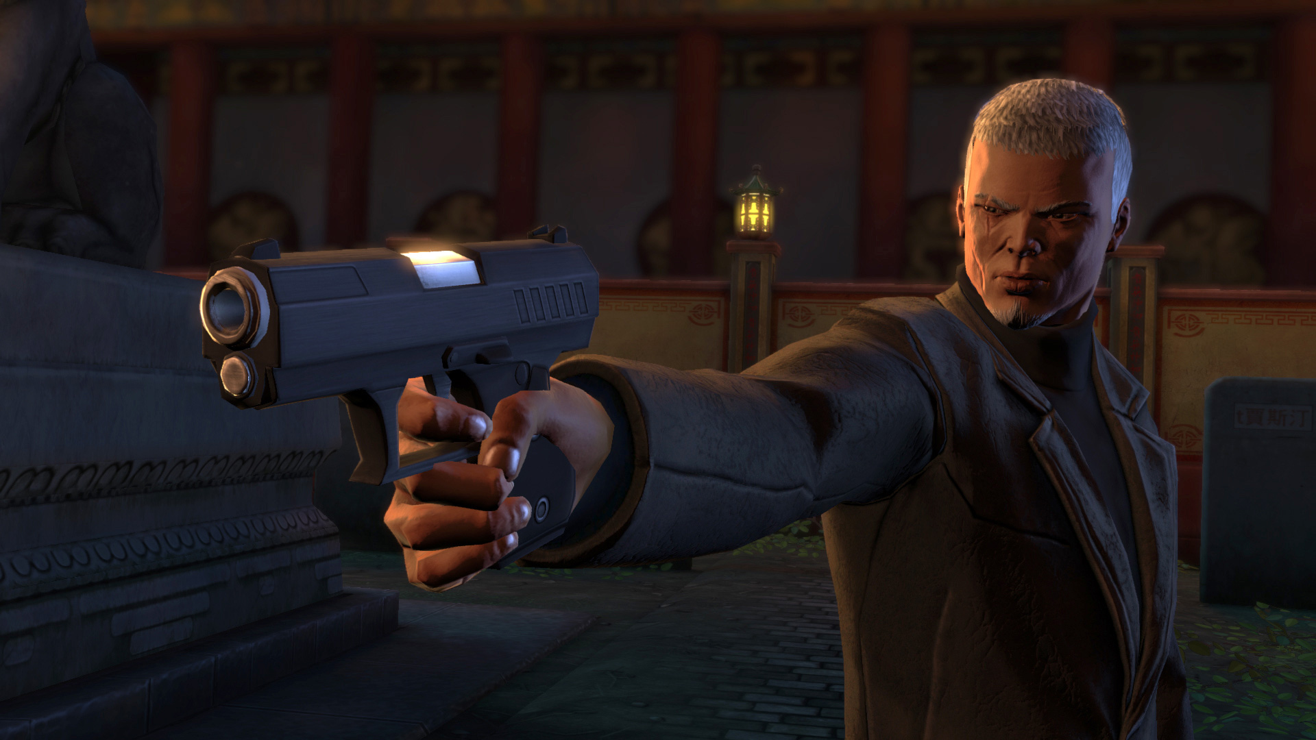 Your First Look At XCOM: Enemy Unknown's Slingshot Pack